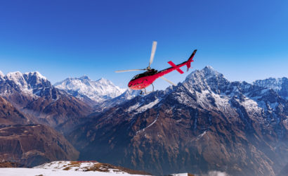 Everest Helicopter Tours