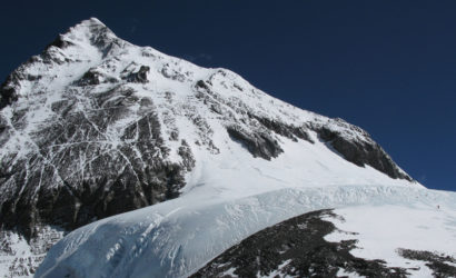 Manaslu Larke Pass Trek